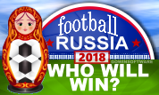 Pronostic World Cup 2018